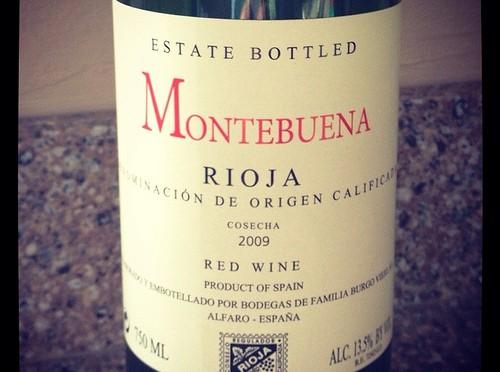 Montebuena – Rioja, Spain