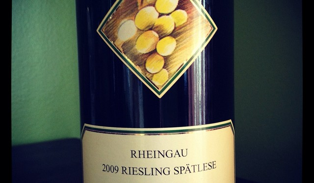 Edition Maximilian Riesling Spatlese