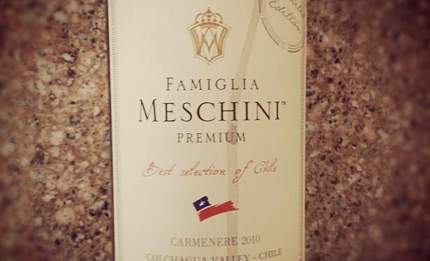 Famiglia Meschini Carmenere