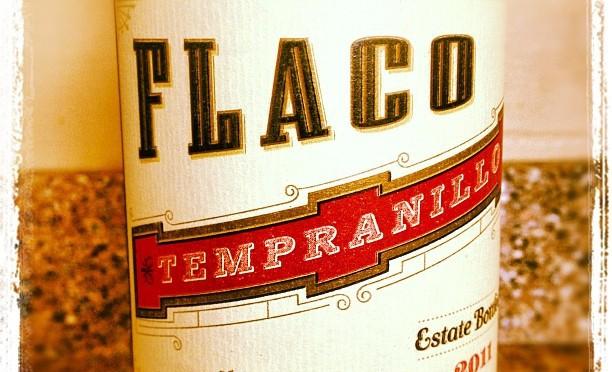 Flaco Tempranillo