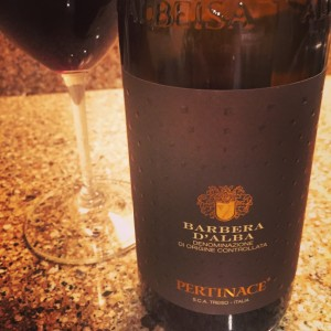 Pertinace Barbera d'Alba Costco