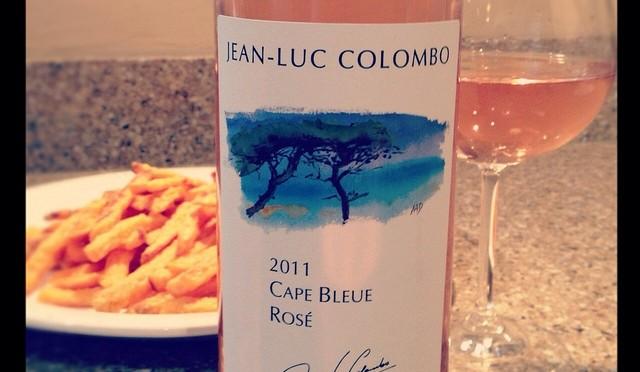 Jean-Luc Colombo Cape Bleue Rosé