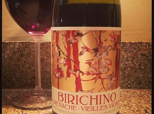 Birichino Grenache
